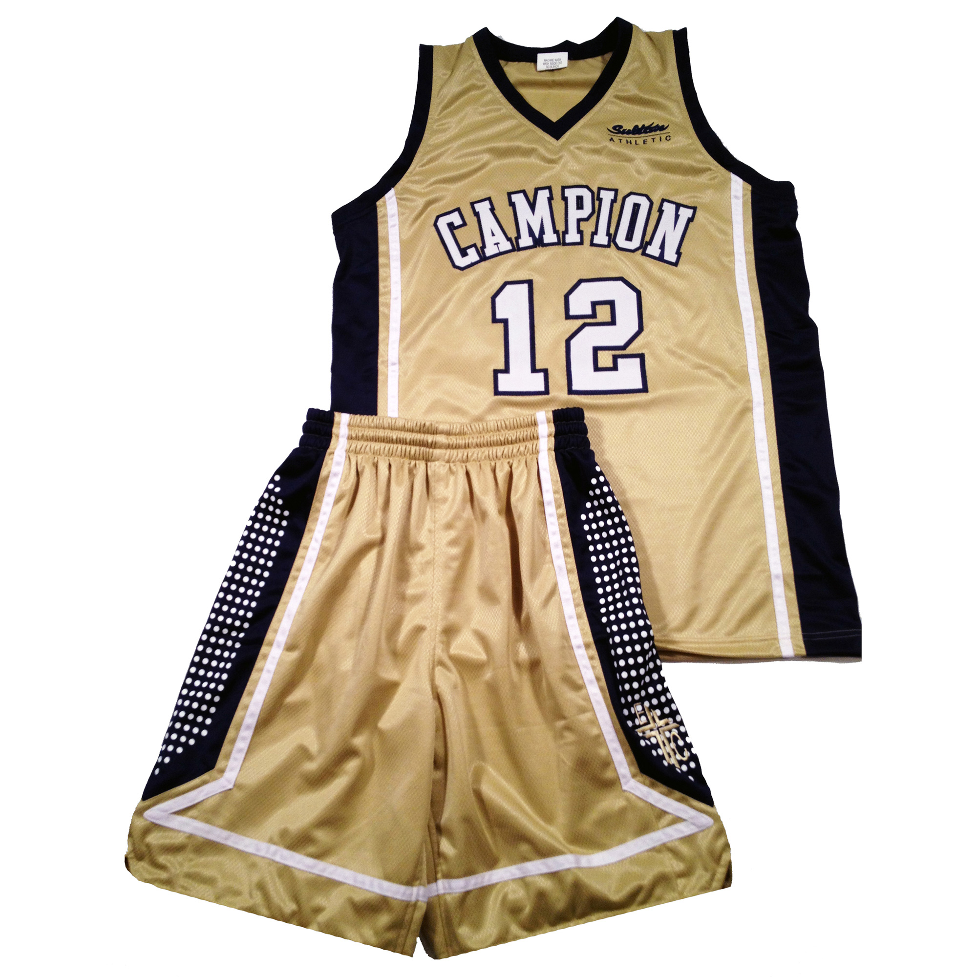649720c08 Custom Basketball Jersey - Sultan Athletic - Free Canada + US Shipping